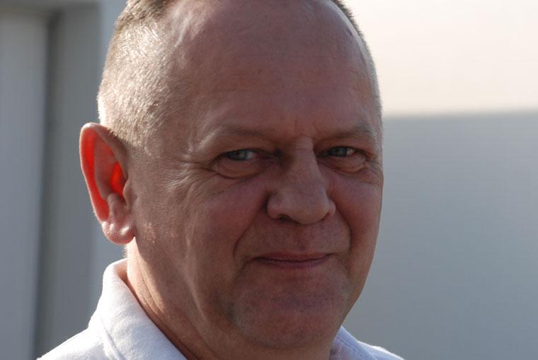 Senior Chef Franzke Rohrreinigung